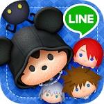 LINE:ディズニー ツムツムのアイコン