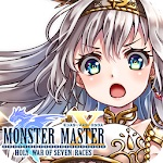 モンスターマスターXアイコン