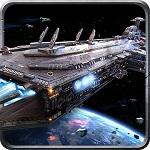 銀河戦艦のアイコン